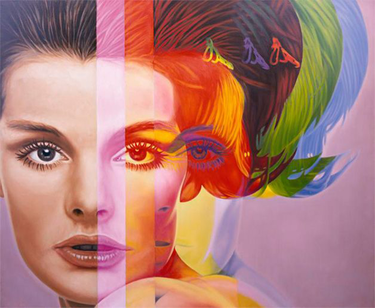 """Spectrum"" ©Richard Phillips"