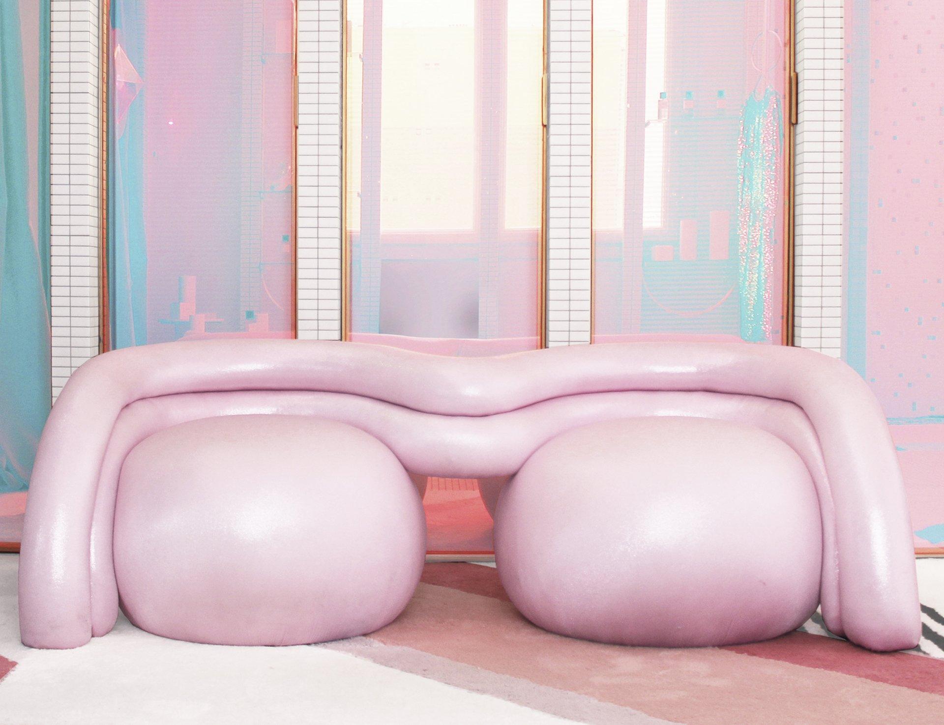 Patricia Bustos Studio - BubbleGum