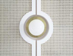 Patricia Bustos Studio - Coconut Cabinet