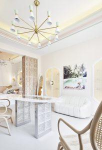 Patricia Bustos Studio - Palm Springs